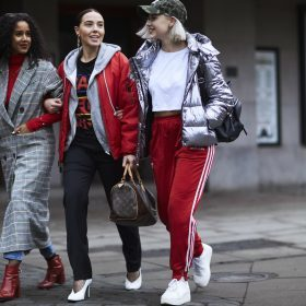 adidas activewear to get you ready for the new year