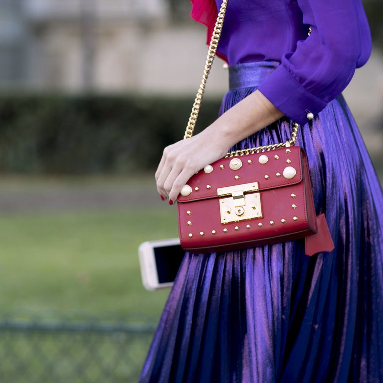 ultra violet fashion