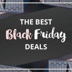 The Fashion Black Friday Sales