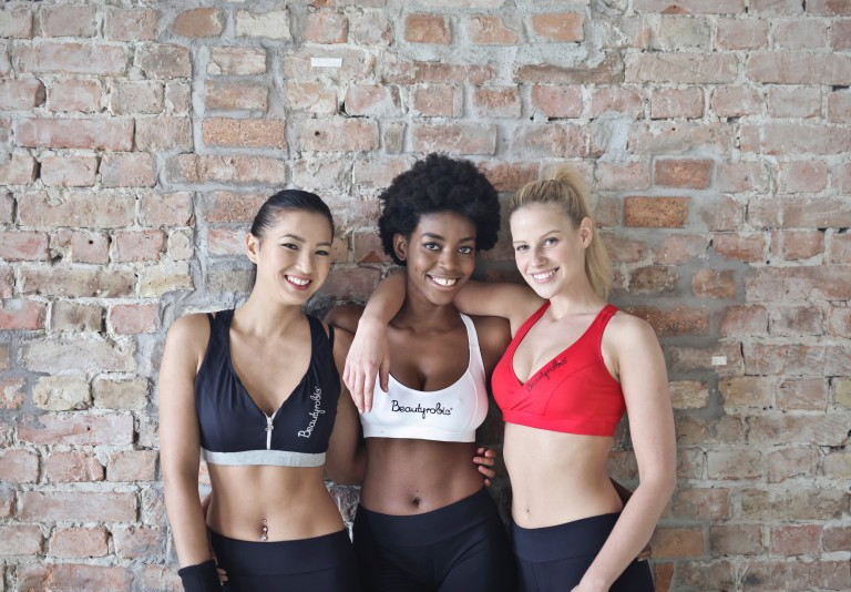 5 workout outfits to motivate you to go to the gym-212