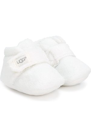 UGG Kids Touch strap pre-walker shoes