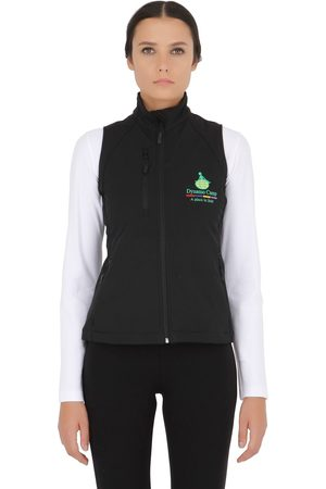 DYNAMO CAMP Techno Soft Shell Vest