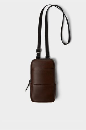 Zara Men Phone Cases - Mobile phone carrying case