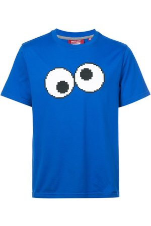 MOSTLY HEARD RARELY SEEN Cookie Cookie print T-shirt