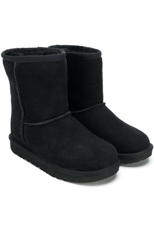 UGG Boys Boots - Fur lined boots