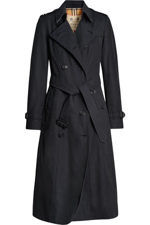 Burberry Chelsea Heritage belted trench coat