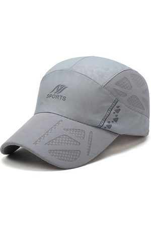Newchic Men Caps - Ultra-thin Breathable Quick-drying Mesh Baseball Cap