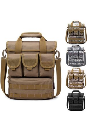 Newchic Oxford Tactical Outdoor Casual Crossbody Bag Sling Bag