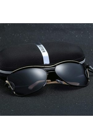 Newchic Vintage HD Polarized Sunglasses Outdoor