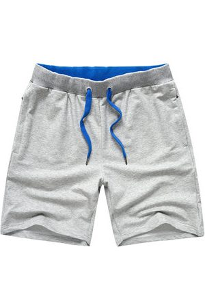 Newchic Mens Summer Jogging Casual Sports Shorts
