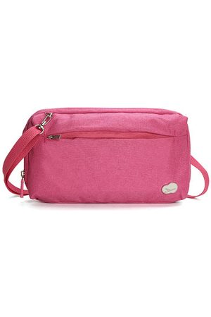 Newchic Casual Nylon Lightweight Multifunctional Travel Bag Cosmetic Storage Bag Shoulder Bags Crossbody Bag