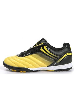 Newchic Boys Shoes - Tiebao Kids Firm-Ground Anti-Skid Outdoor Training Soccer Shoes