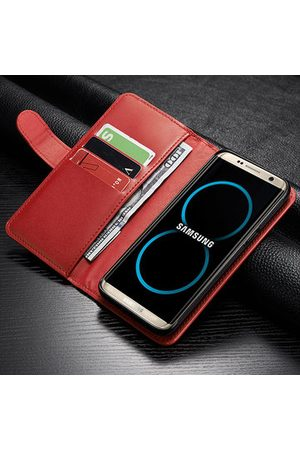 Newchic Women Men Multifunctional Samsung Phone Case
