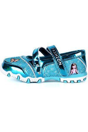 Newchic Girls Sandals - Girls Lace Butterfly Breathable Suspension Soled Princess Sandals