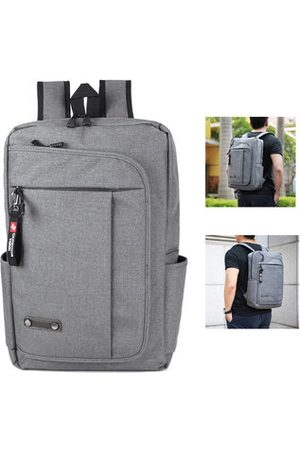 Newchic Oxford Water-resistant 17 Inch Casual Backpack For Men