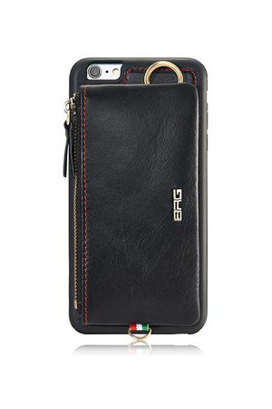 Newchic Genuine Leather Casual iPhone Phone Case Wallet Card Holder