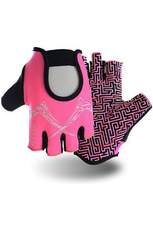 Newchic Women Gloves - Professional Silicone Non-slip Breathable Gloves