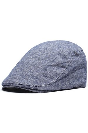 Newchic Mens Breathable Visor Beret Caps