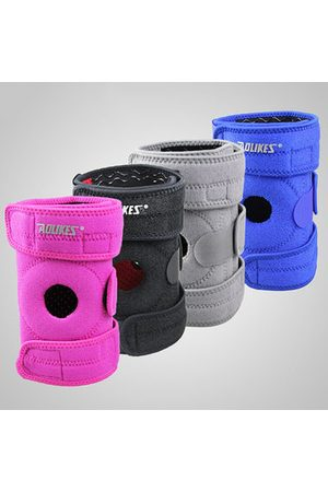 Newchic Unisex Adjustable Elastic Knee Pad Support Sports Comfortable Breathable Knee Protector
