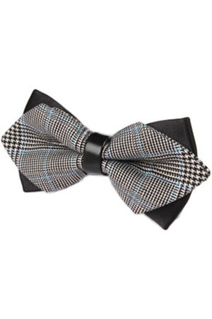 Newchic Style Stripes Bowknot