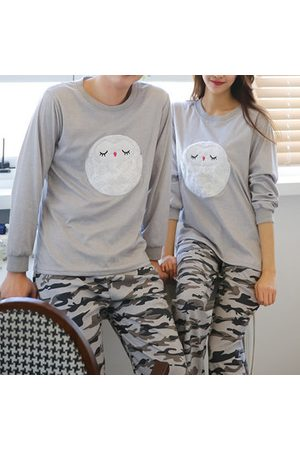 Newchic Women Pyjamas - Soft Breathable Sweethearts Pajamas Nightwear