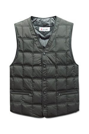 Newchic Winter Thick Warm Down Vest