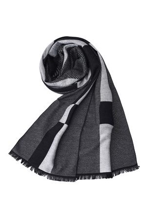 Newchic Men Scarves - Winter Scarf Wraps Shawls For Men