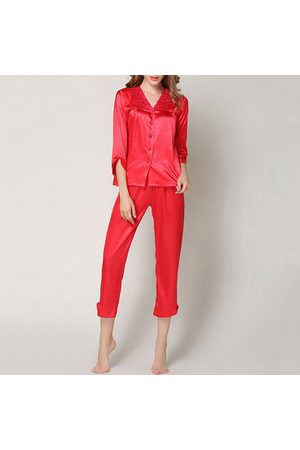 Newchic Smoothly Breathable Home Sleepwear