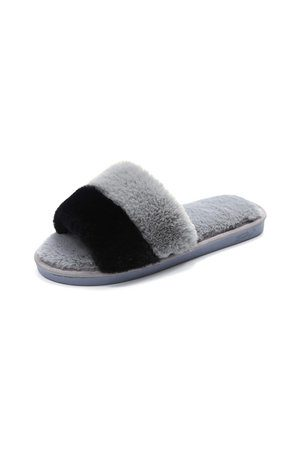 Newchic Plush Home Slippers For Women