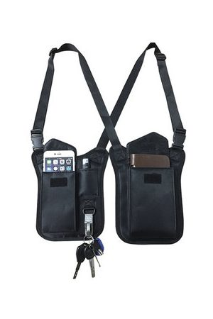 Newchic Nylon Tactical Bag Business Anti-Theft Crossbody Bag For Me
