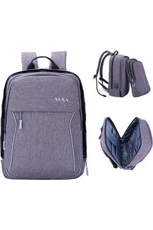 Newchic Men Laptop Bags - 15.6 Inch Waterproof Backpack For Men