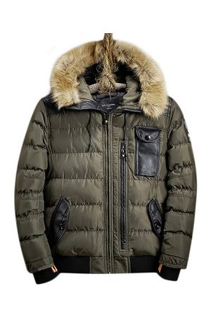 Newchic Mens Winter Jackets