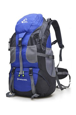 Newchic Large Capacity Outdoor Travel Backpack