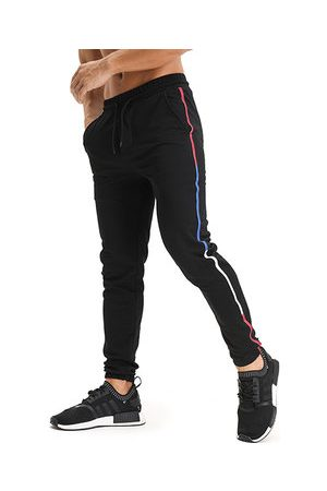 Newchic Slim Fit Casual Sport Pants for Men