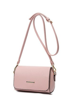 Newchic PU Leather Dating Bag