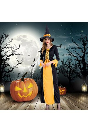 Newchic Halloween Cosplay Witches Costumes