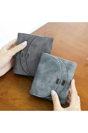 Newchic Stylish Pu Leather Small Wallet