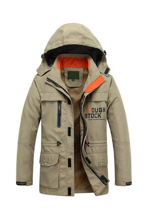 Newchic Water Repellent Breathable Outdoor Travel Jacket