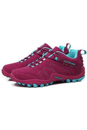 Newchic Colorful Outdoor Hiking Shoes