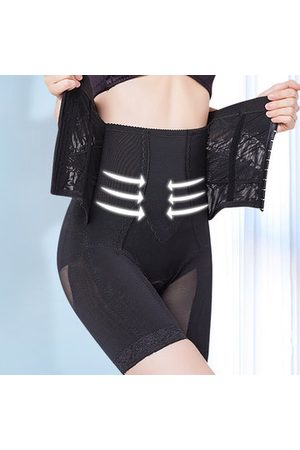 Newchic High Waisted Front Closure Shapewear