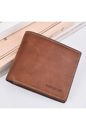 Newchic Vintage Multi-card Multi-function Wallet For Men