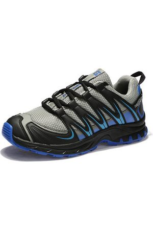 Newchic Men Light Running Shoes Sport Casual Sneakers
