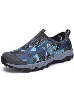 Newchic Men Casual Shoes - Men Mesh Outdoor Wearable Slip On Casual Sneakers
