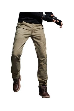 Newchic Outdoor Wear-resistant Casual Cargo Pants