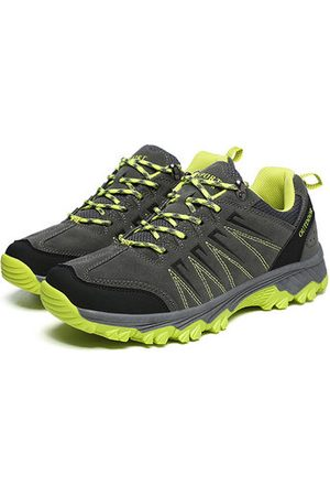 Newchic Mountaineering Hiking Shoes for Men