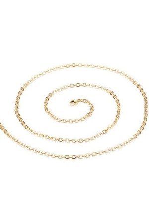 Newchic Unisex 316L Stainless Steel Chain Necklace