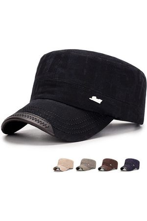 Newchic Men Caps - Mens Cotton Outdoors Sunshade Baseball Caps