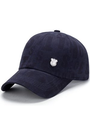 Newchic Men Caps - Men Cotton Letter Baseball Caps