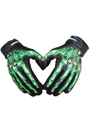 Newchic Outdoor Anti-skid Breathable Ghost Claw Gloves