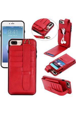 Newchic Women Phone Cases - Multi-slots Phone Case for iPhone/Samsung Card Holder
